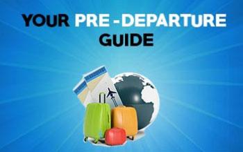 abroad pre-departure guide